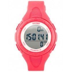 ZEGAREK DAMSKI SKMEI Sport Watch 1108 (zs506c)
