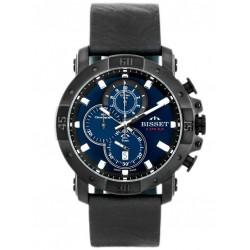 Zegarek męski Bisset Voyager BSCD91