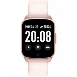 SMARTWATCH Rubicon RNCE42 - pink (zr606d)