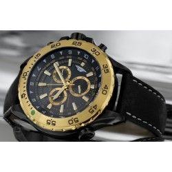 Zegarek męski Bisset Chronograph BSCC03