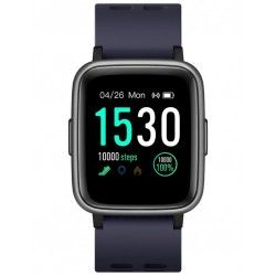 SMARTWATCH Jordan Kerr Active - blue (zj990a) Dotykowy ekran IPS