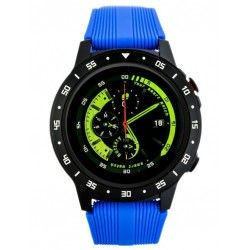 SMARTWATCH PACIFIC 02 GPS (zy645c)