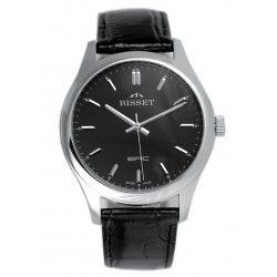 Zegarek męski Bisset EPIC BSCE35 czarny