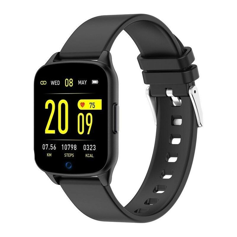 Smartwatch Rubicon RNCE42 czarny