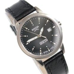 Zegarek męski Boccia Titanium OUT SIDE
