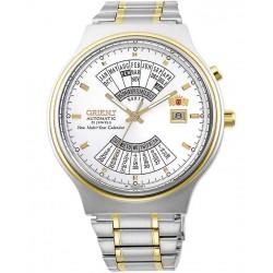 Zegarek męski Orient Automatic New Multi-Year Calendar FEU00000WW