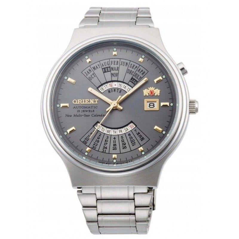 Zegarek męski Orient Automatic FUNG7003W0
