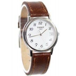 Zegarek męski Tissot C264 Szafirowe szkło
